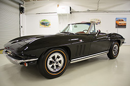 1965 Chevrolet Corvette Roadster